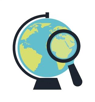 Globus design