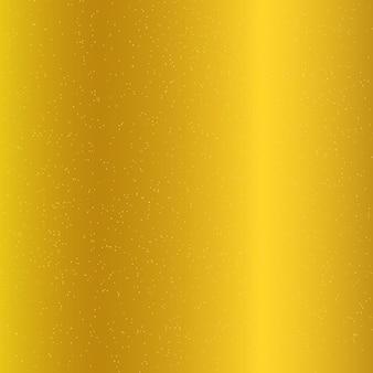 Gloden hintergrund mit farbverlauf