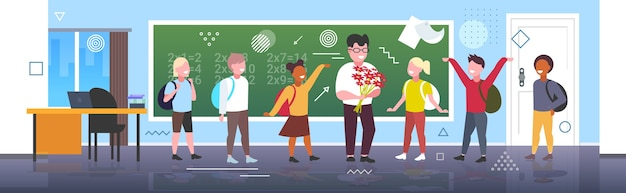 Glückliche lehrertag-weltfeiertagsfeier