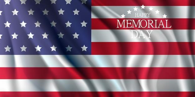 Glücklicher gedenktag und patriotentag