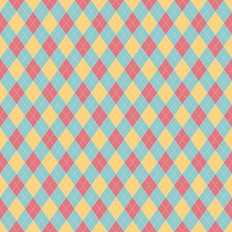 Glücklicher vatertag - bester vater geometrischer schablonenhintergrund.