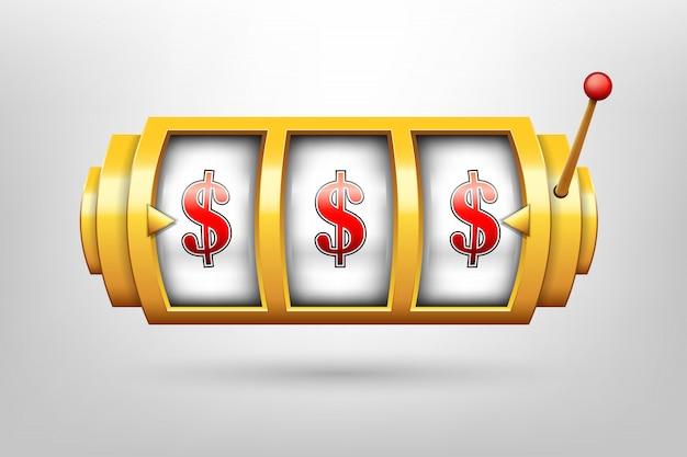 Glücksspielrolle