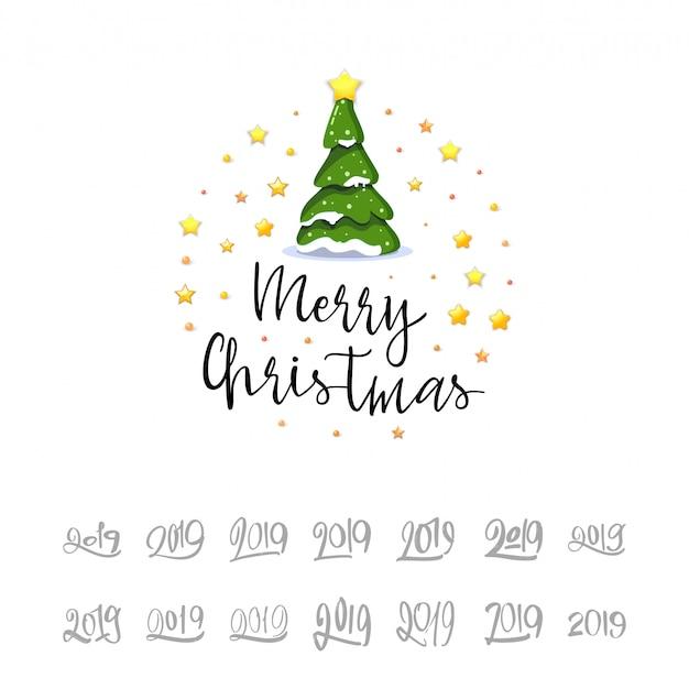 Glückwunsch frohe weihnachten