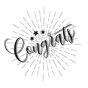 Glückwunsch