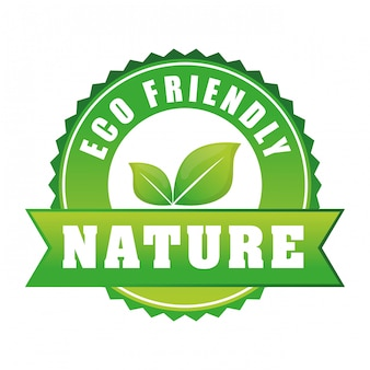Go green ökologie design
