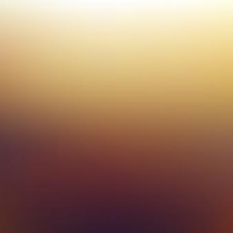 Gold verschwommen hintergrund