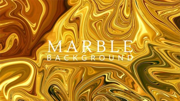 Goldener abstrakter luxushintergrund