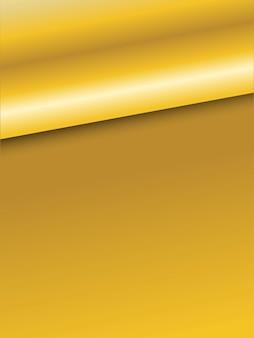 Goldgrund.