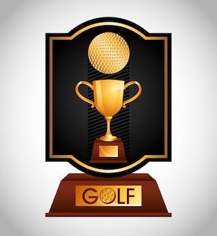 Golf-championship-design