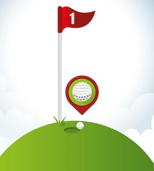 Golfsport design