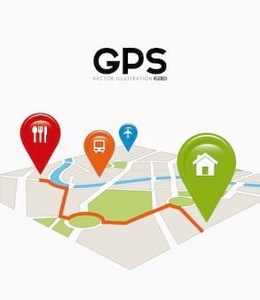 Gps-signale
