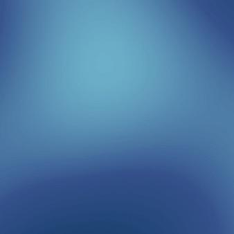 Gradient in blau-tönen hintergrund