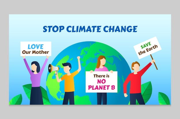 Gradient klimawandel youtube thumbnail