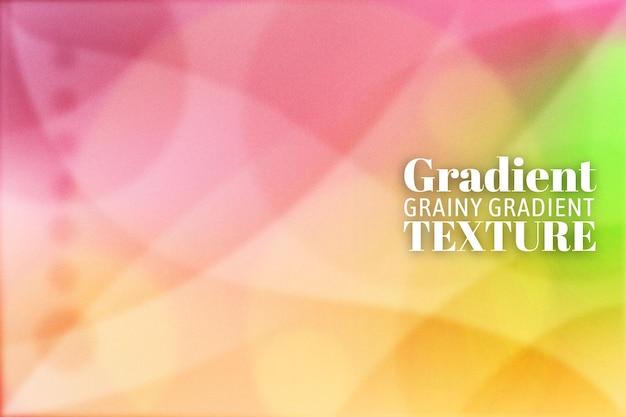 Gradient körnige gradiententextur tapete
