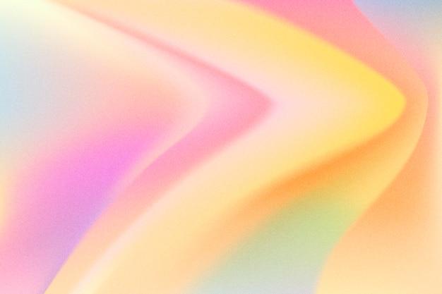 Gradient körnige textur