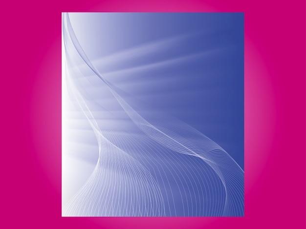 Gradienten lila farbe hintergrund vorlage