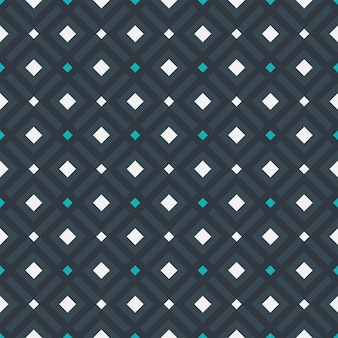 Grafikdesign-dekorations-zusammenfassungs-nahtloses muster