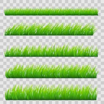 Grasgrenzen