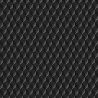 Grau cubic background
