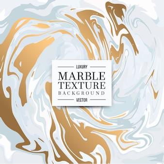 Grau und goldluxus und eleganter marmorbeschaffenheitshintergrund