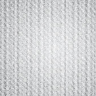 Grauer hintergrund der leinwand mit weißen streifen