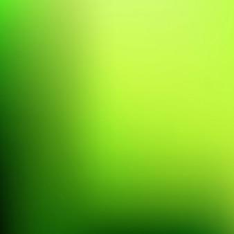 Grün leuchtende hintergrund