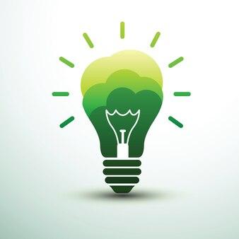 Grüne idee