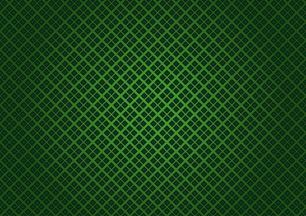 Grüne karierte textur