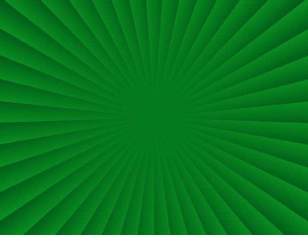 Grüner palmblatthintergrund