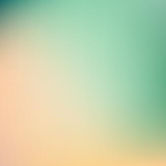 Grüner und gelber hintergrund