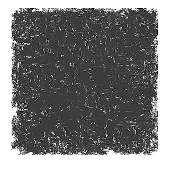 Grunge quadratischen hintergrund