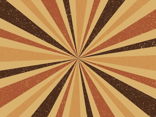 Grunge retro braune farben platzen vintage hintergrund.