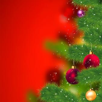 Grunge weihnachten.