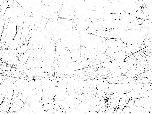 Grunge zerkratzte textur hintergrund