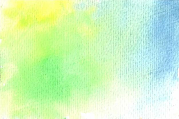 Grungy aquarellhintergrundentwurf