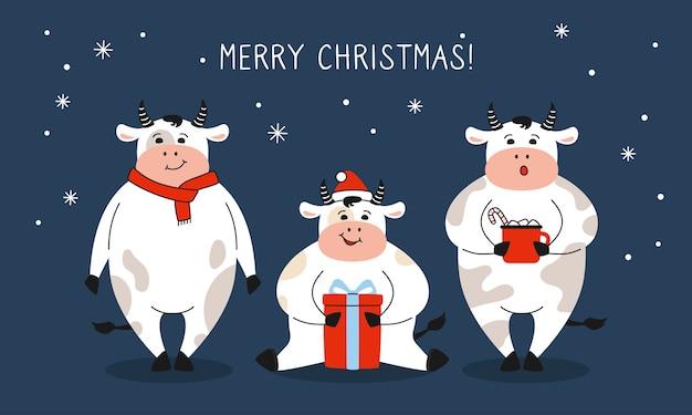 Gruß weihnachtskarte