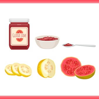 Guave marmelade
