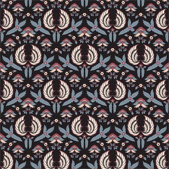 Gurdo batik