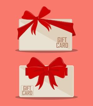 Gutschein für geschenkkarten