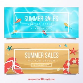 Gutscheine für den sommerschlussverkauf