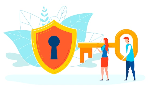 Hacking passwort flat