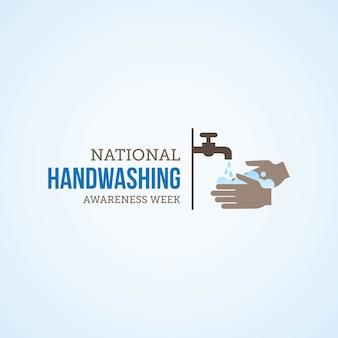Händewaschen tag