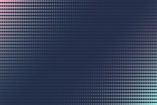 Halbton-hintergrund mit farbverlauf
