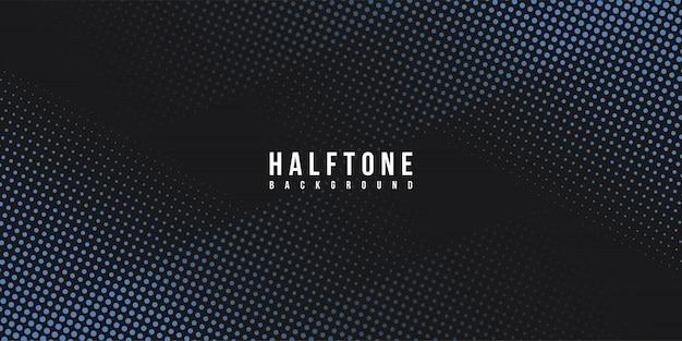 Halbton-hintergrunddesign