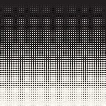 Halbton pop illustration hintergrund