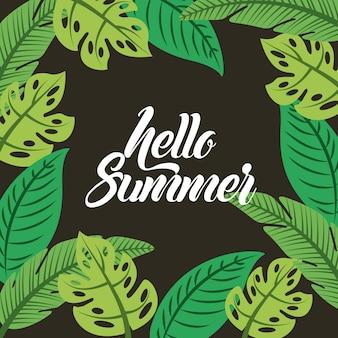Hallo sommerwohnung