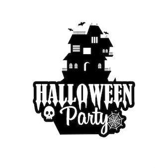 Halloween-design