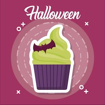 Halloween feier