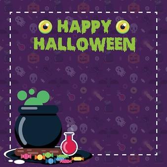Halloween flayer 2