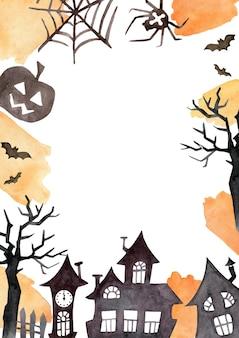 Halloween-flyer-design